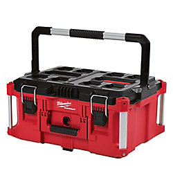 PACKOUT 22-inch Large Hard Tool Box