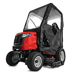 MTD Cabine pour tracteur de pelouse