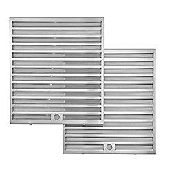 Broan-Nutone Hybrid baffle filters for Broan and Nutone 30 inch range hood
