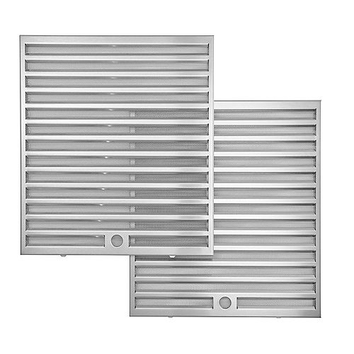 Broan-Nutone Hybrid baffle filters for Broan and Nutone 30 inch range hood