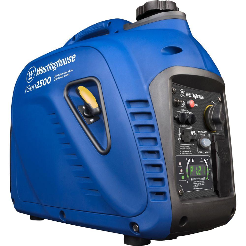 iGen2500 Portable Inverter Generator