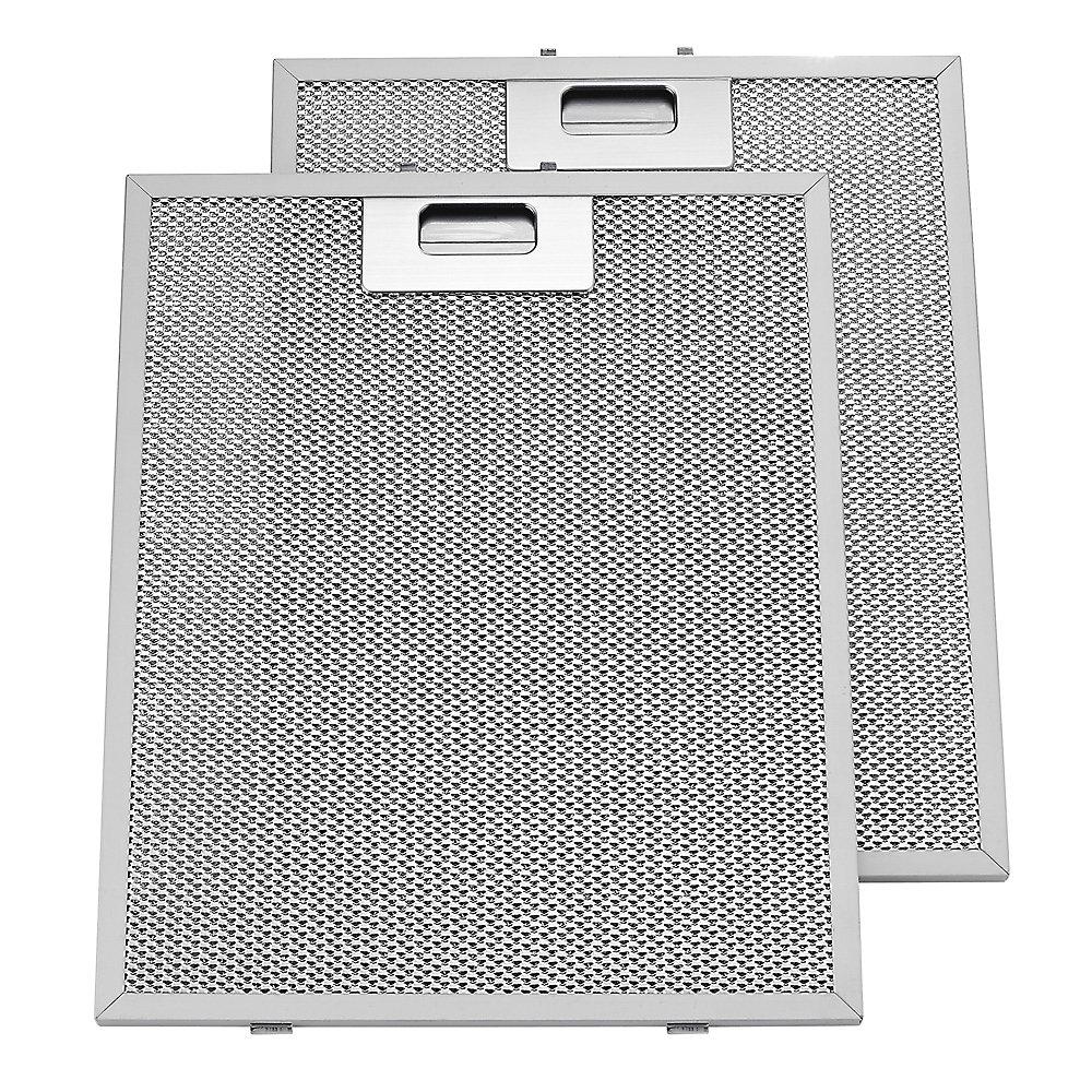 Venmar jazz filtres de rechange en aluminium pour hotte de - Peinture pour hotte de cheminee ...