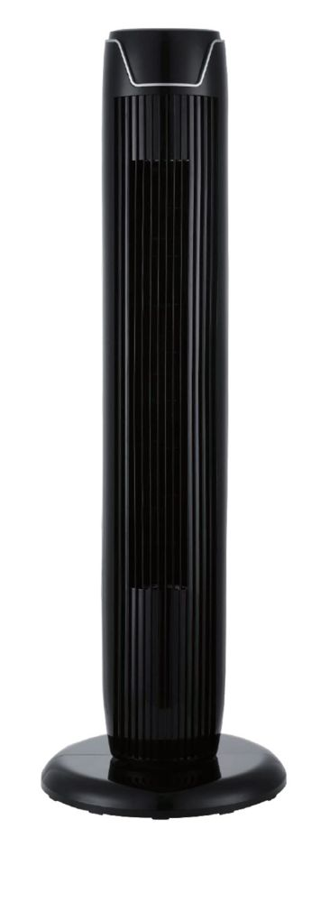 36 inch Digital Tower Fan With Remote