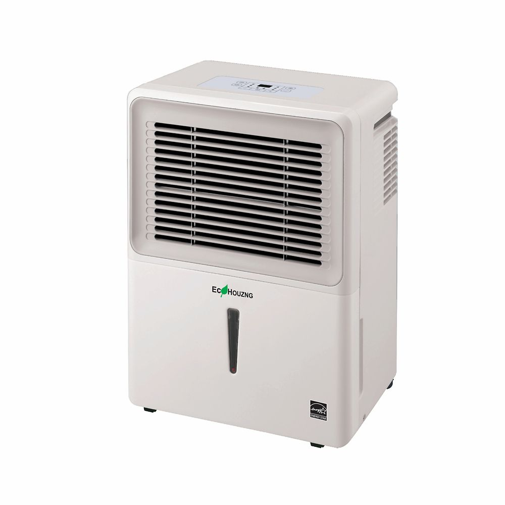 Ecohouzng 50 Pints Dehumidifier