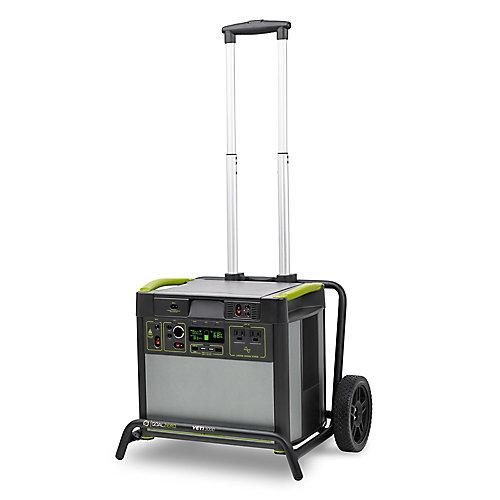 Yeti Lithium 3000 V2 Portable Power Station w/WIFI