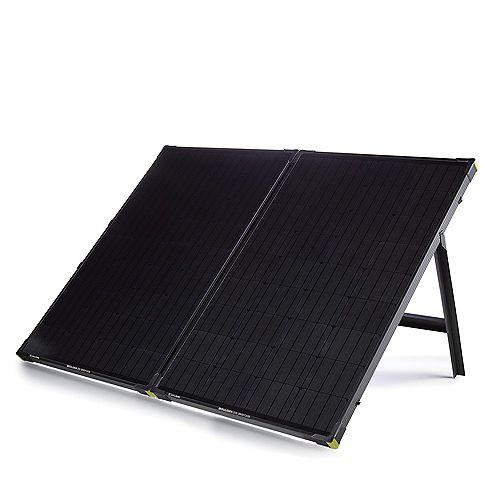Goal Zero Boulder 200 panneau solaire mallette