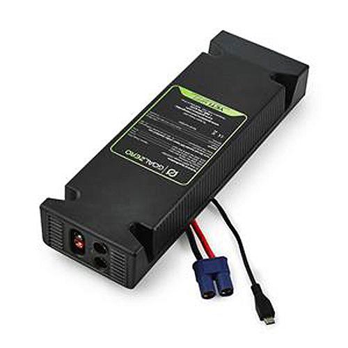 Goal Zero Yeti Lithium Solar Charging Optimization Module