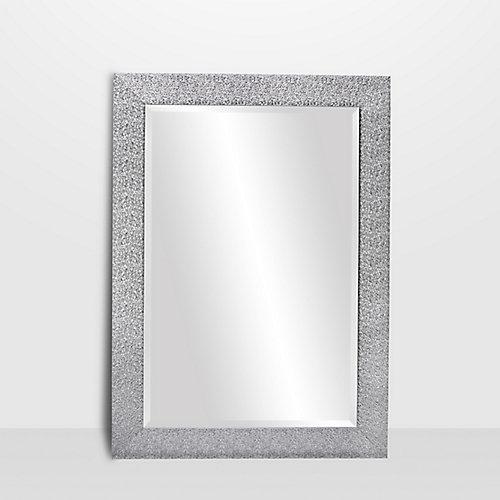 Alessia, Chrome Miroir