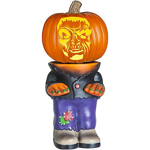 Pumpkin Stand (2 Assorted Styles)