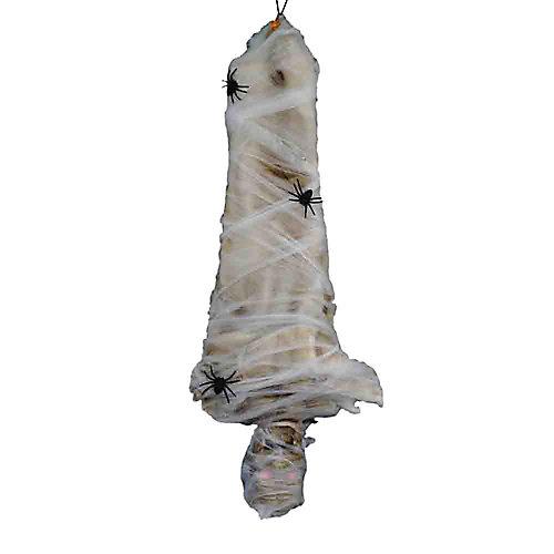 3 ft. Animated LED Hanging Mummy