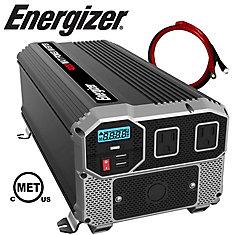 4000 Watt 12V CC à 120V CA Onduleur