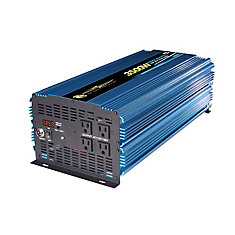 3500 Watt 12V CC à 120V CA Onduleur