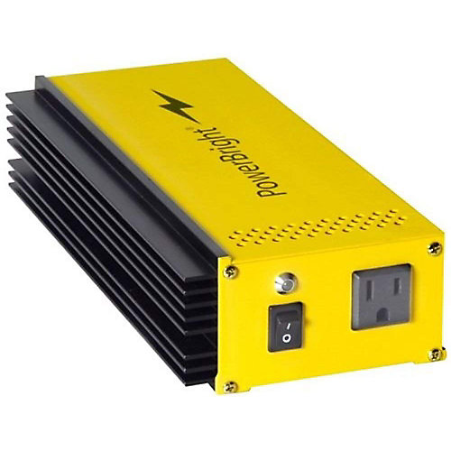 300 Watt 24V DC to 120V AC Pure Sine Wave Power Inverter