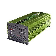 3500 Watt 24V DC to 120V AC Power Inverter