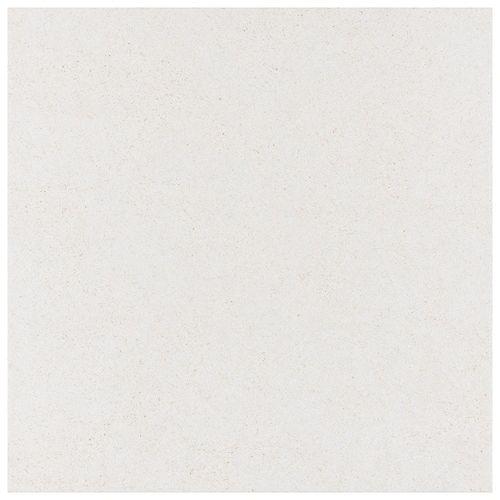 Merola Tile Vintage Blanco 9-3/4-inch x 9-3/4-inch Porcelain Floor and Wall Tile (11.11 sq. ft. / case)