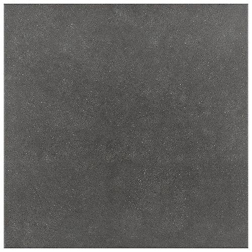 Merola Tile Vintage Marengo 9-3/4-inch x 9-3/4-inch Porcelain Floor and Wall Tile (11.11 sq. ft. / case)