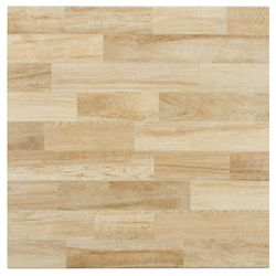 Merola Tile Alpino Haya 17-3/4-inch x 17-3/4-inch Ceramic Floor and Wall Tile (18 sq. ft. / case)