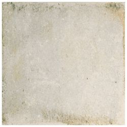 Merola Tile D'Anticatto Bianco 8-3/4-inch x 8-3/4-inch Porcelain Floor and Wall Tile (11.25 sq. ft. / case)