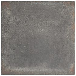 Merola Tile D'Anticatto Notte 8-3/4-inch x 8-3/4-inch Porcelain Floor and Wall Tile (11.25 sq. ft. / case)
