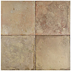Alora 17-5/8-inch x 17-5/8-inch Ceramic Floor and Wall Tile (11.02 sq. ft. / case)