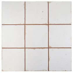 Merola Tile Faenza Manises 13-inch x 13-inch Ceramic Floor and Wall Tile (12.2 sq. ft. / case)