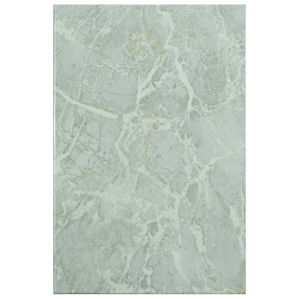 Aroas Gris 8-inch x 12-inch Ceramic Wall Tile (11.2 sq. ft. / case)