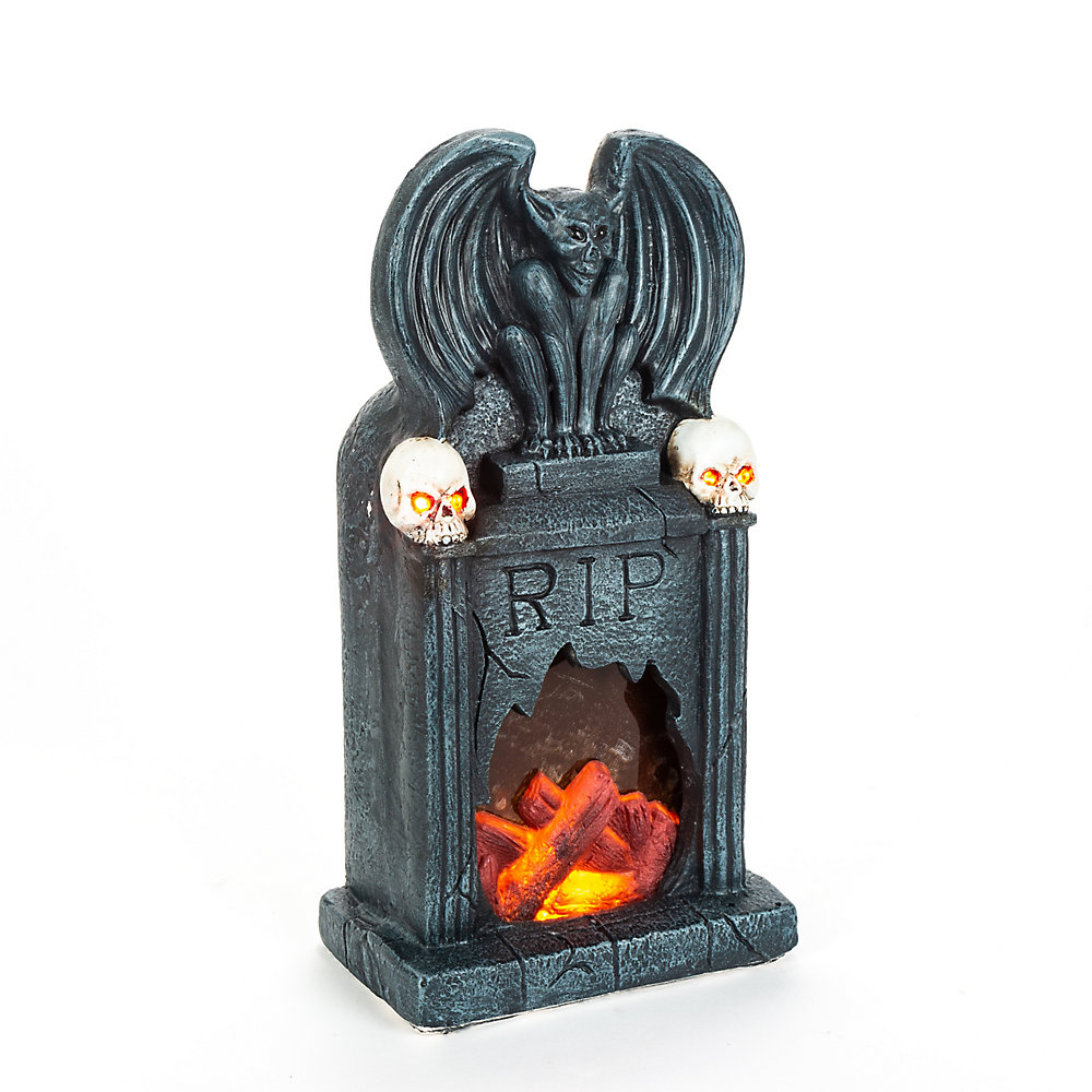13.5 inch LED Tombstone with Timer