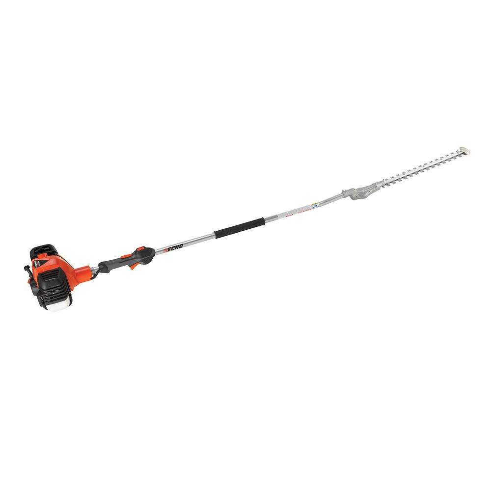 ECHO 25.4 cc X Series Gas 2-Stroke Cycle Hedge Trimmer with 21 inch Blades