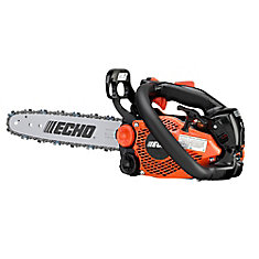 25.0 cc X Series Gas 2-Stroke Cycle Chainsaw