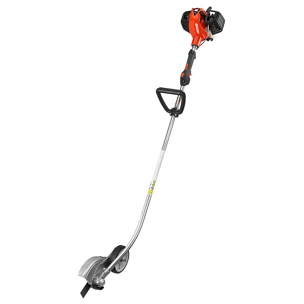 ECHO 25.4 cc X Series Gas 2-Stroke Cycle Edger