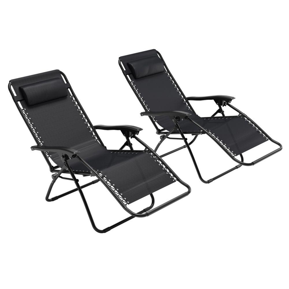 chaise longue rabais
