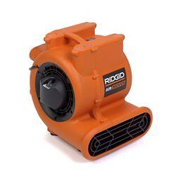 RIDGID Air Mover 1625 CFM Floor Dryer & Blower Fan