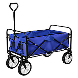 Garden Creations Collapsible Wagon