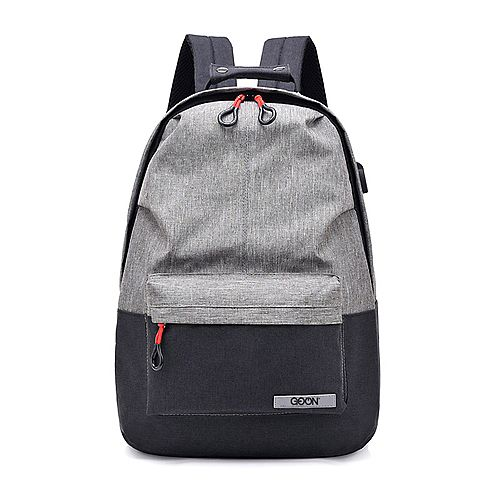 GO ON Smart Back Pack Bicolour