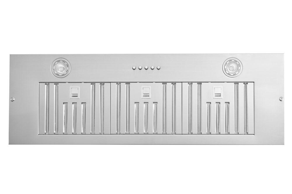 AVG Power Pack  36 inch -  860 Cfm -Baffle Filt- Montana