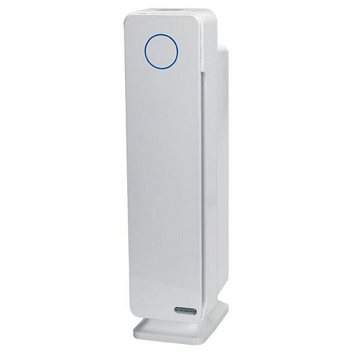 GermGuardian Elite 4-in-1 Air Purifier, in White