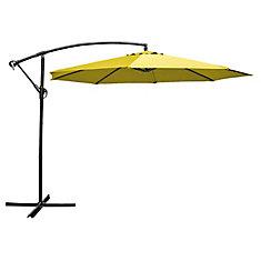 10 ft. Cantilever Umbrella Yellow