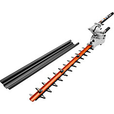 Expand-It 15-Inch Articulating Hedge Trimmer Attachment