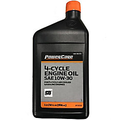 1 Qt. 10W-30 Small-Engine Oil