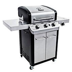 Barbecue à gaz 3 brûleurs Signature  Séries