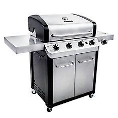 Barbecue à gaz 4 brûleurs Signature Séries