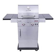 Barbecue au gaz à 2 brûleurs TRU-Infrared  Signature Séries