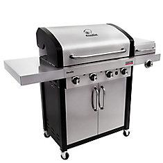 Barbecue au gaz à 4 brûleurs TRU-Infrared  Signature Séries