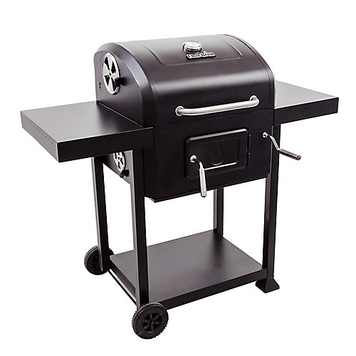 Performance 580 Charcoal BBQ
