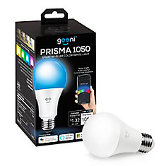 Prisma 1050 Lumière Couleur+Blanche A Del Wi Fi Intelligente