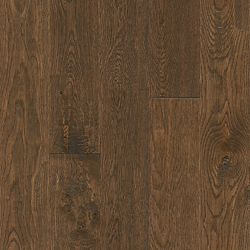 Bruce Oak Grained Butternut 3/4-inch T x 5-inch W x Varying L Solid Hardwood Flooring (23.5 sq.ft./case)