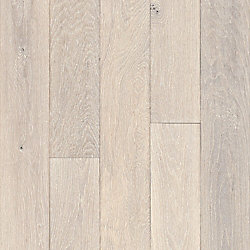 Bruce Oak Cloud Land 3/4-inch T x 5-inch W x Varying Length Solid Hardwood Flooring (23.5 sq.ft./case)