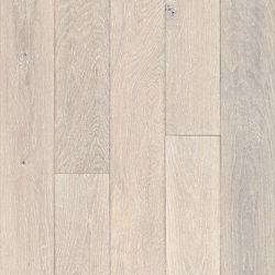 Bruce Plancher, bois massif, 1/2 po x 6-3/4 po x longueurs variées, Chêne Cloud Land, 23,5 pi2/boîte