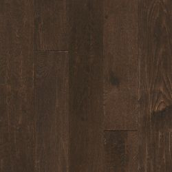 Bruce Oak Brown Harmony 3/4-inch T x 5-inch W x Varying L Solid Hardwood Flooring (23.5 sq.ft./case)