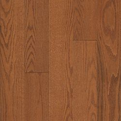 Bruce Oak Sunset 3/4-inch Thick x 5-inch Wide x Varying Length Solid Hardwood Flooring (23.5 sq.ft./case)